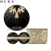 HERA Fix All Cushion SPF34 PA++ 9g+3.5g+1g  [Holiday Limited]